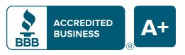 BBB Accredited Business A